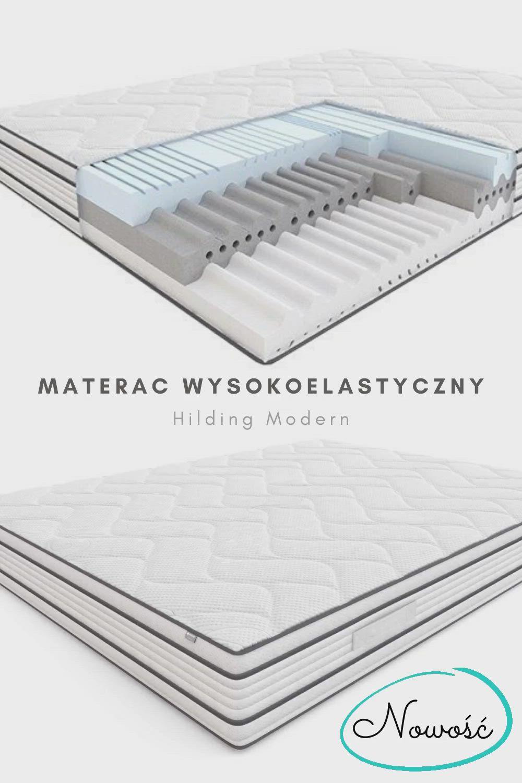 Evergreenweb Kit Rete E Materasso Singolo 80x190 Alto 20 Cm