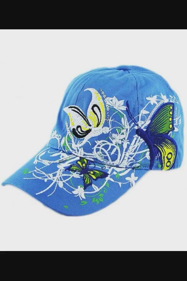 Love Hair Stylist Hat Baseball Cap Duck Tongue Cap Fashion Cap