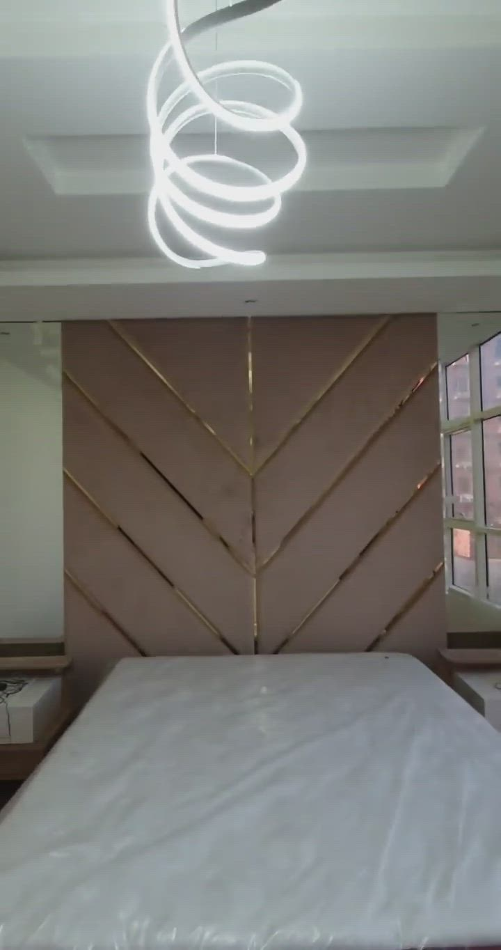 خلفية سرير نوم خلفيةسرير هيدبورد خلفية سرير نوم مودر خلفيات سرير اشكال خلفية سرير هيدبورد0535711713 Video Bed Headboard Design Sleeping Room Headboards For Beds