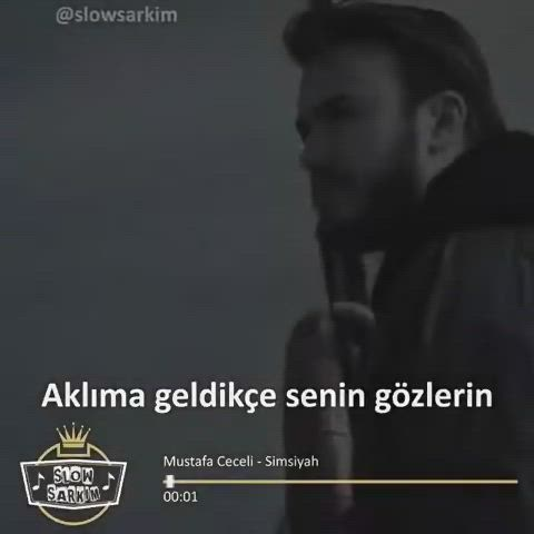 Mustafa Ceceli Simsiyah Istek Sarki Video 2021 Sarkilar Indie Muzik Muzik Indirme