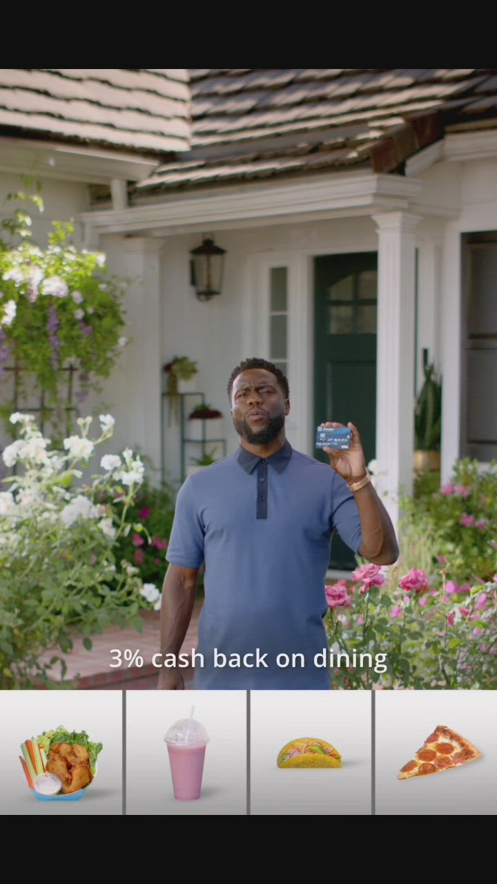 Earn 3 Cash Back On Dining Including Takeout Video In 2021 Family Portrait Poses Chase Freedom Portrait Poses