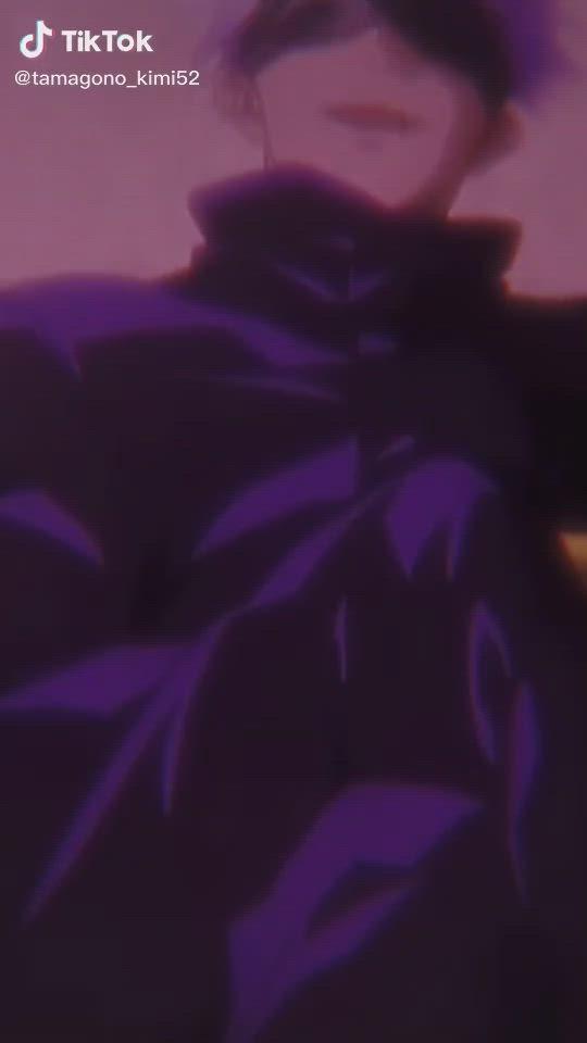 Pin By Pistachio On Jujutsu Kaisen Video In 2021 Anime Lovers Jujutsu Anime