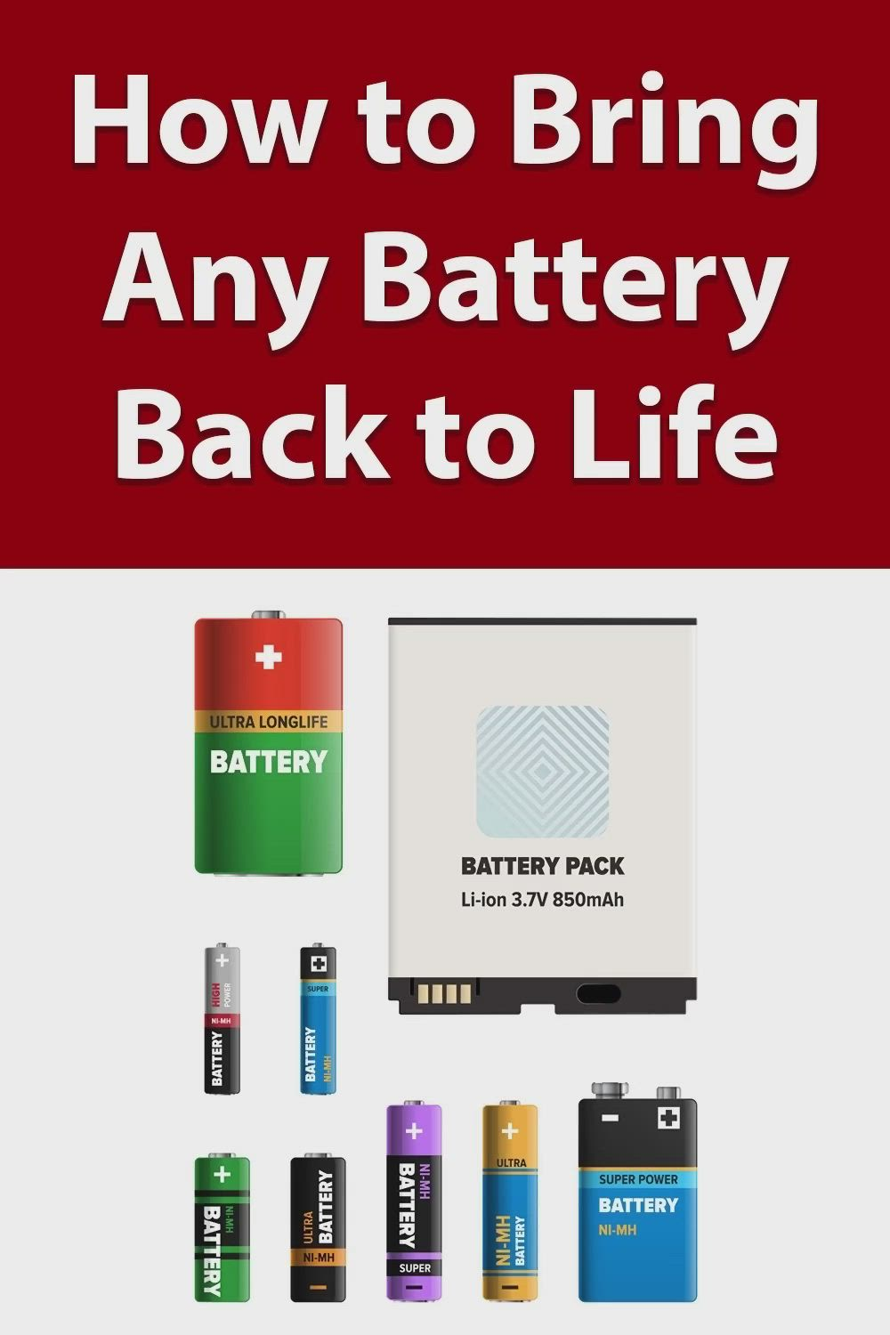 Ez Battery Reconditioning Pdf Diy Battery Reconditioning Methods At Home Cars Course Repair Video Recondition Batteries Car Battery Hacks Dead Car Battery