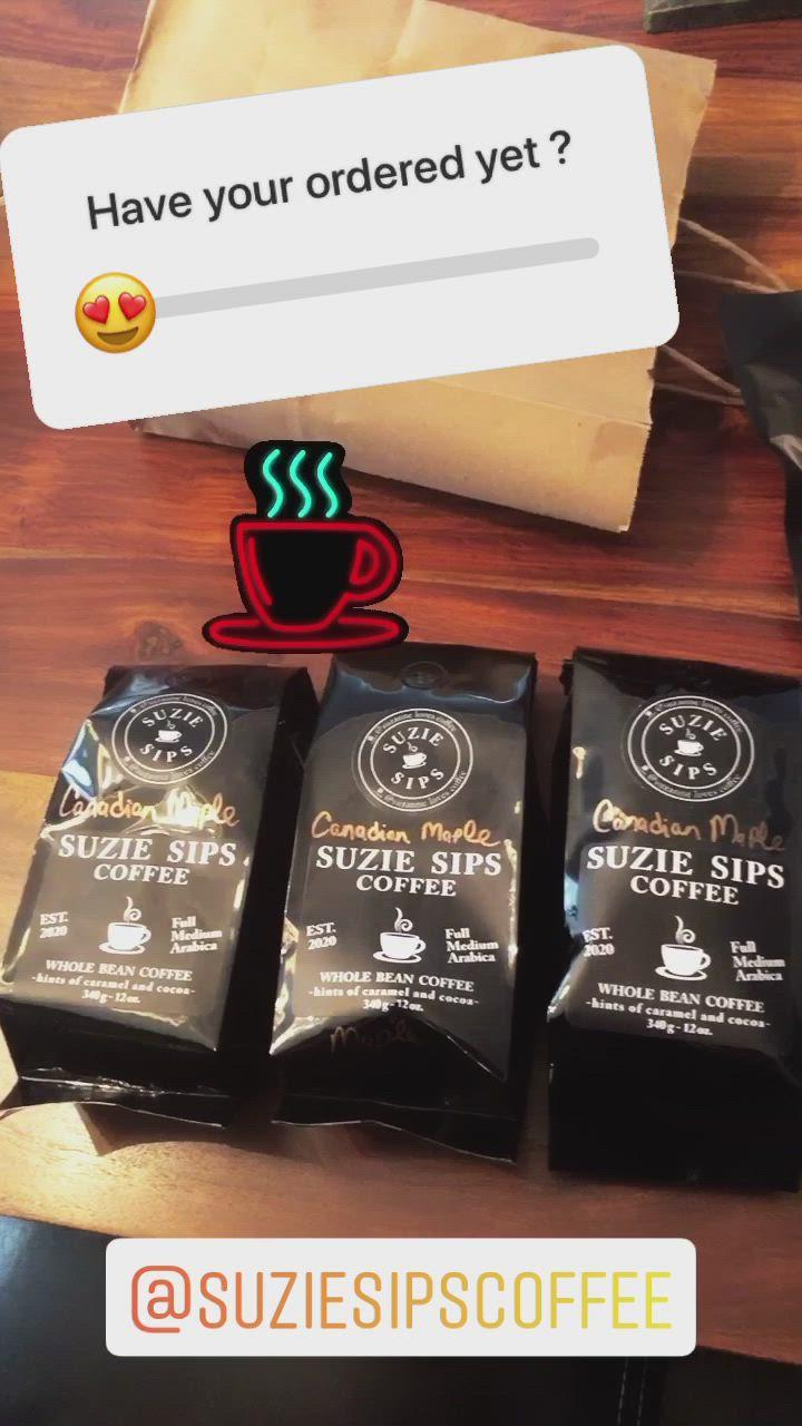 Suziesipscoffee Video Bad Coffee Coffee Flavor Coffee Queen
