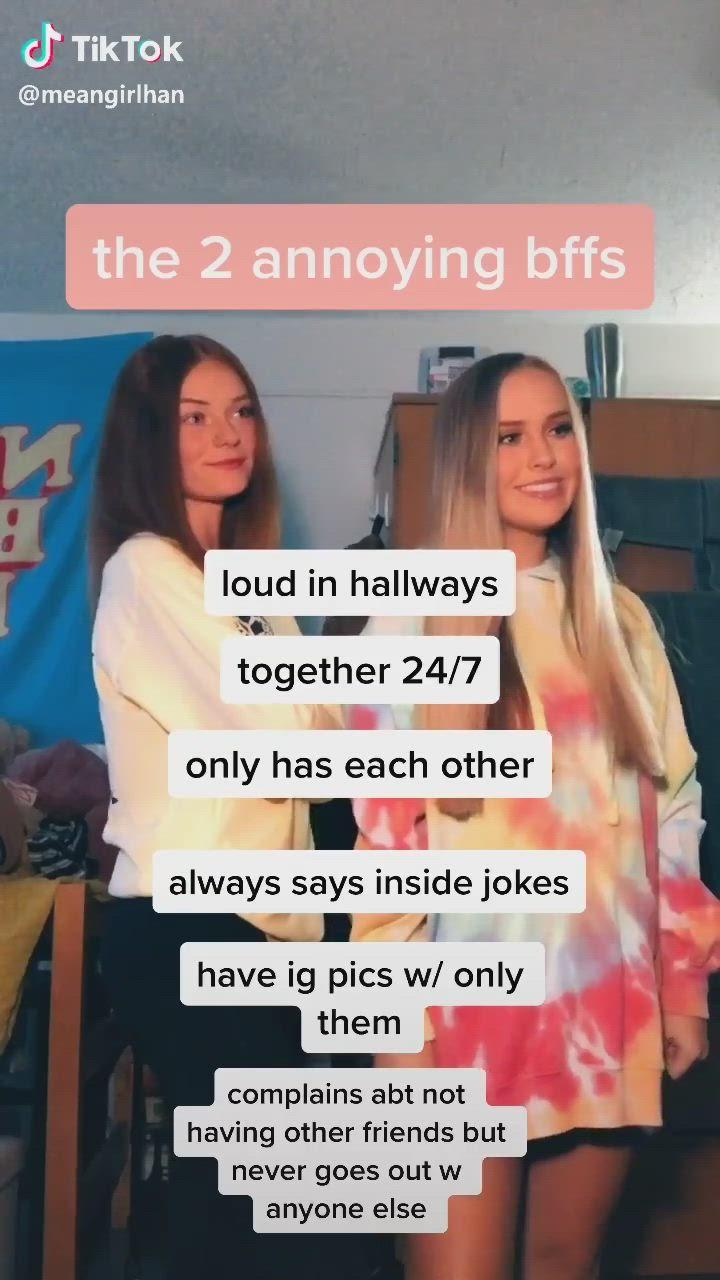 Tiktok Video Friend Jokes Best Friend Quiz Laughing With Friends Quotes