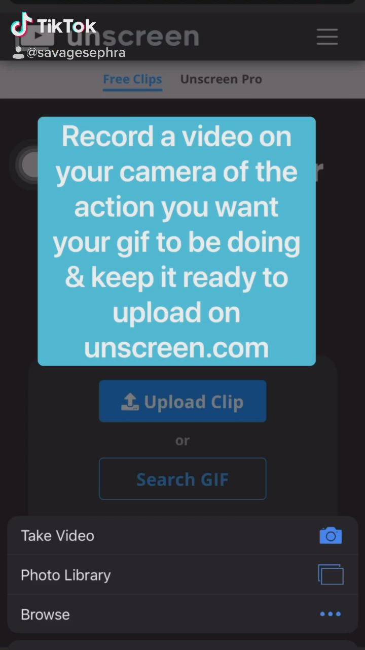 How To Create Gifs Video Create Your Own Gif Instagram Instagram Tips