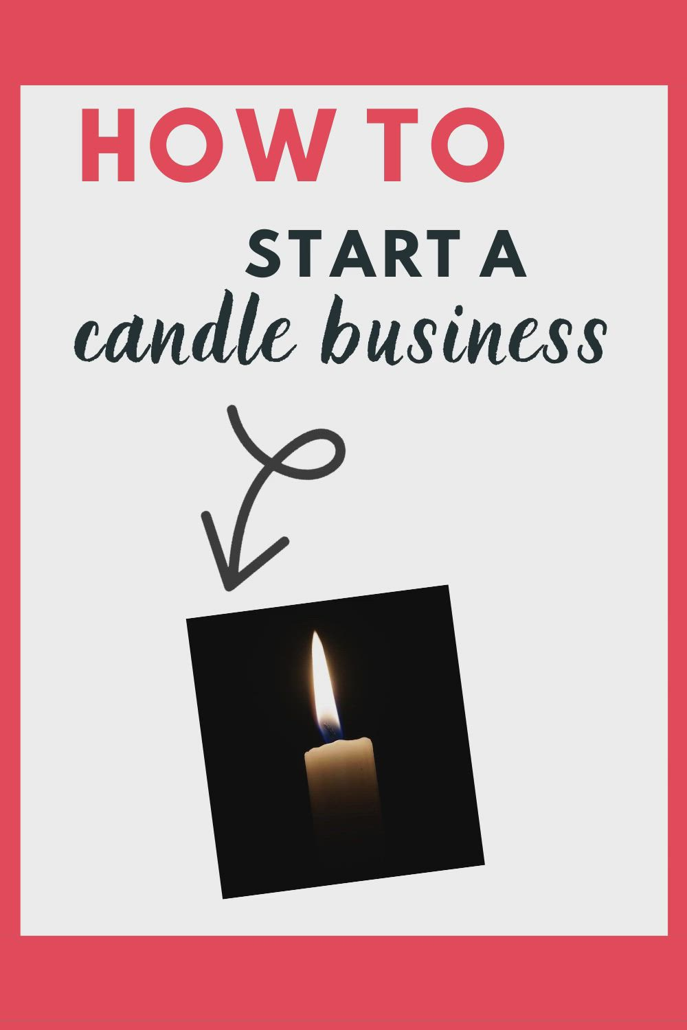How To Start A Candle Business Candle Making At Home On A Budget Video