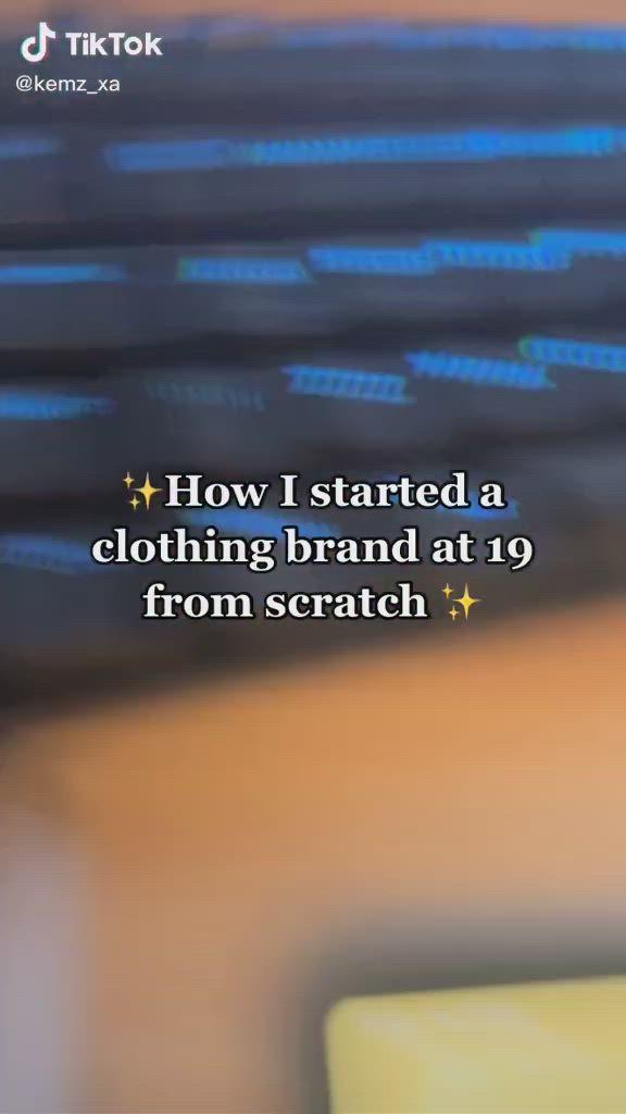 Wild Cosmo Boutique Video Small Business Success Small Business Marketing Business Inspiration