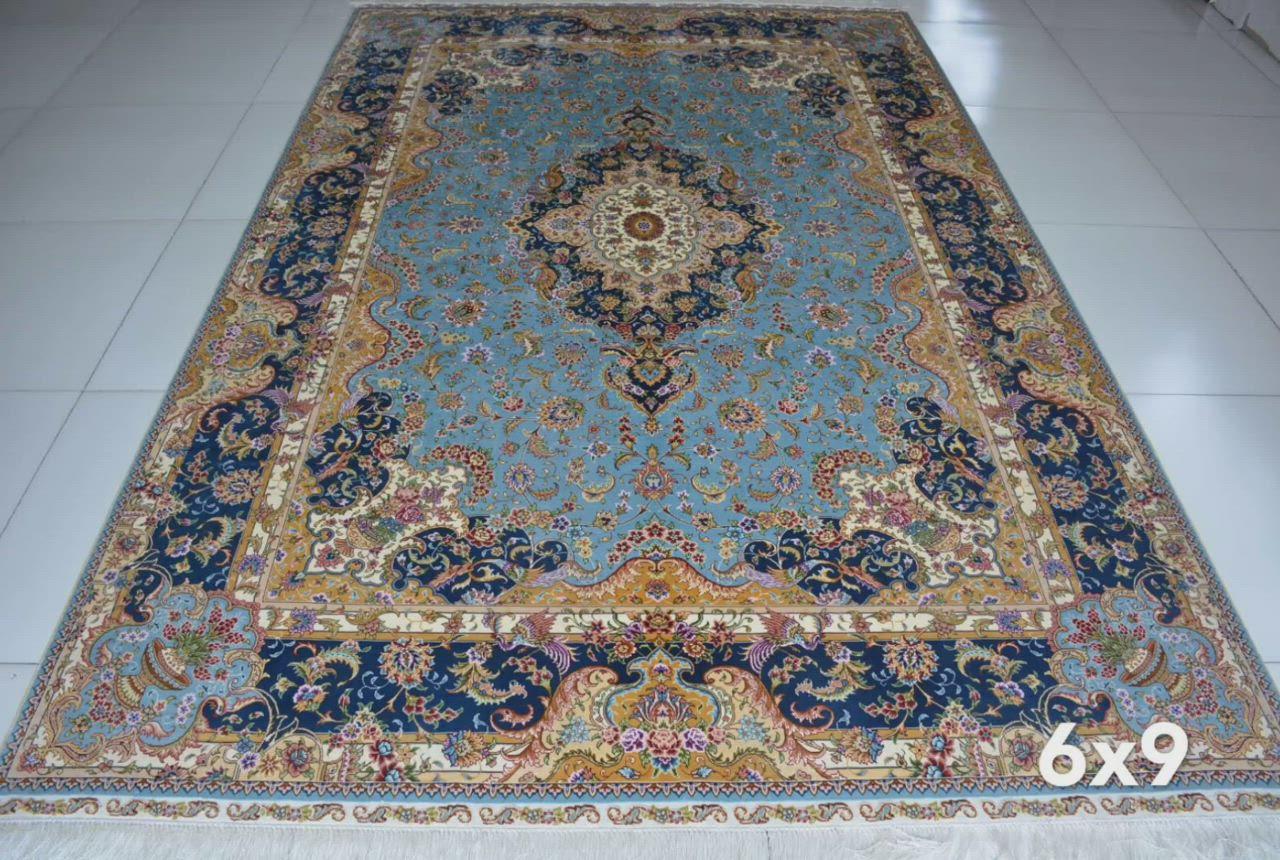 Yuxiang Persian Turkish Design Handmade Silk Carpets Whatsapp 86 185 6718 5850 Carpets Handmade Video In 2020 Silk Carpet Turkish Design Carpet