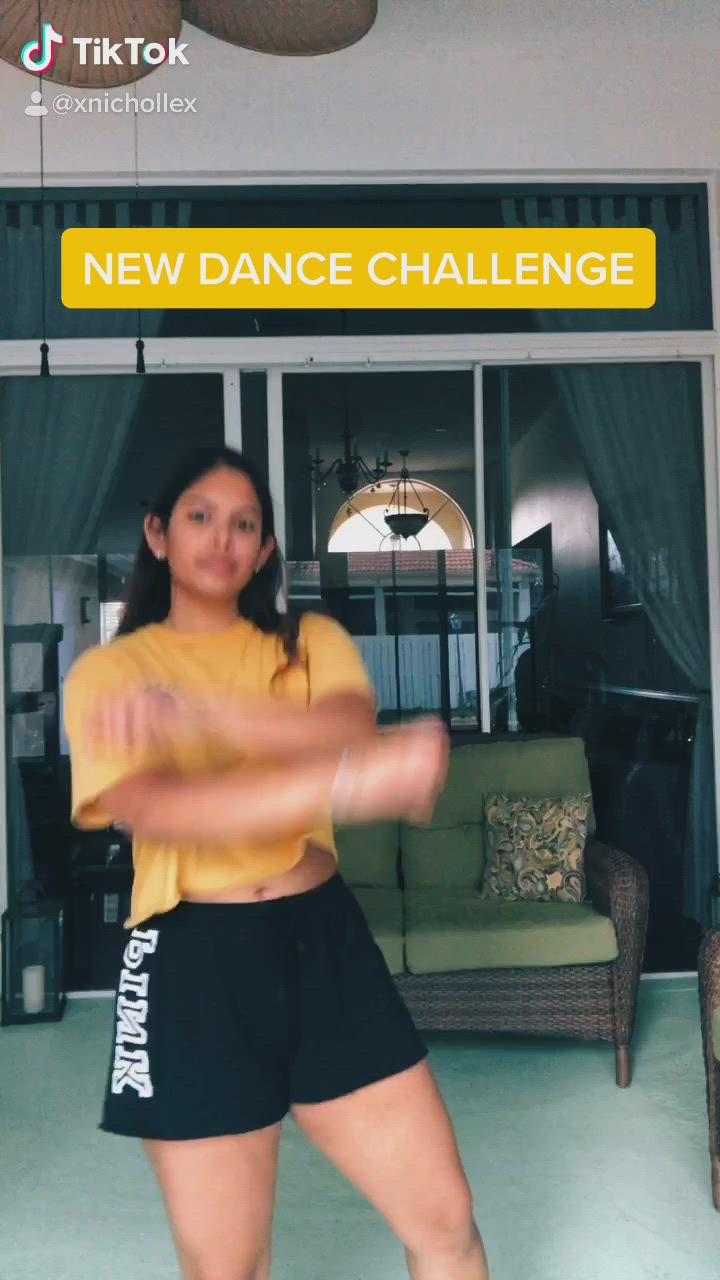 New Dance Challenge Video Dance Videos Dance Life Amazing Life Hacks