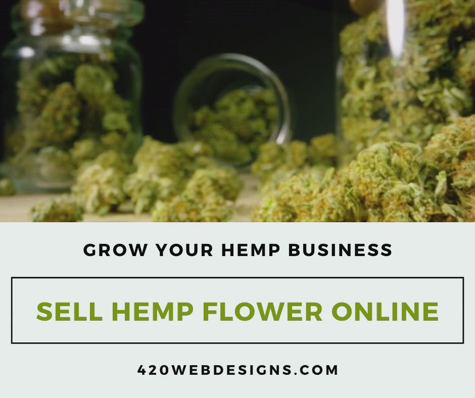 Sell Hemp Flower Online Video Logos Coloring Pages Color