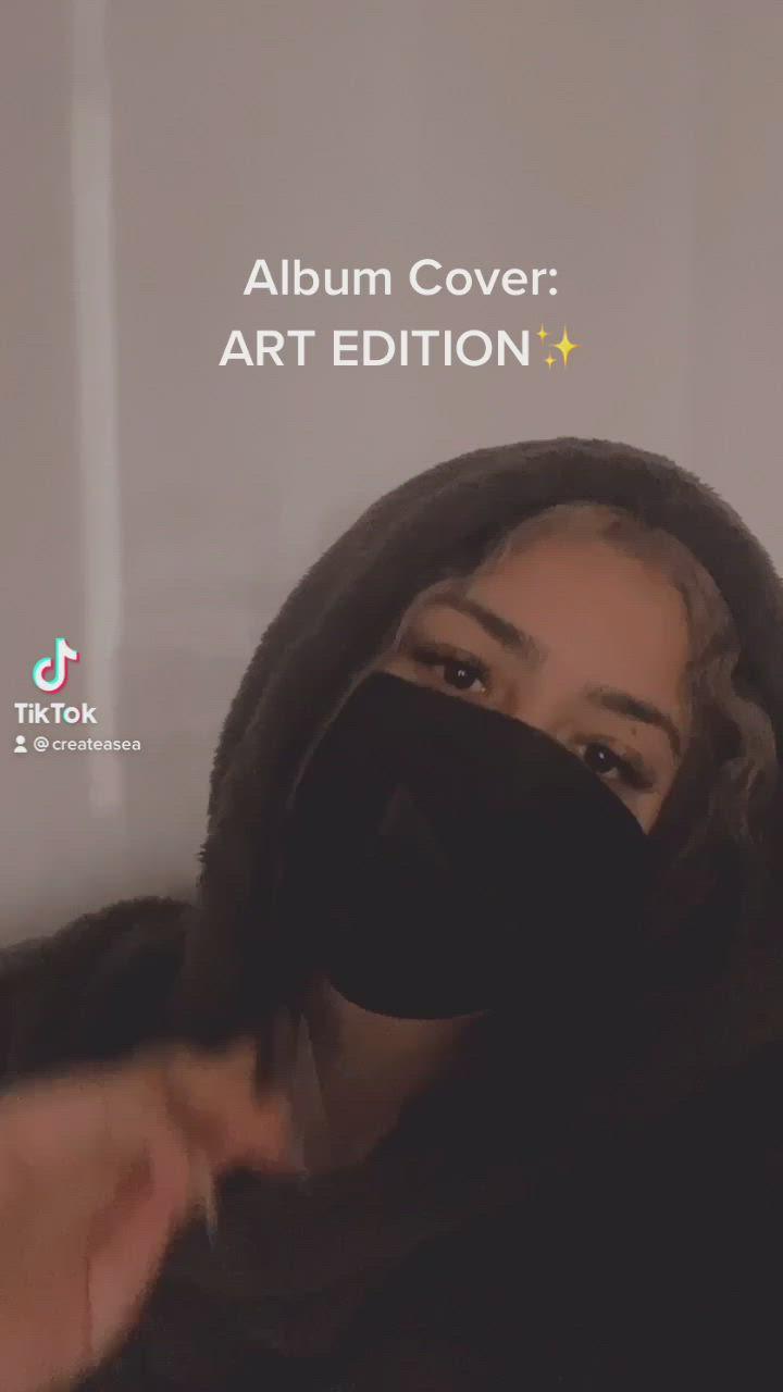 Album Cover Challenge Video In 2021 Music Album Art Music Album Cover Graphic Illustration