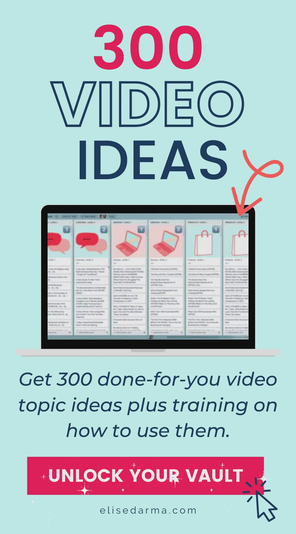 Get 300 Video Ideas For Reels And Tiktok Marketing Video In 2021 Small Business Marketing Social Media Planner Marketing Strategy Social Media