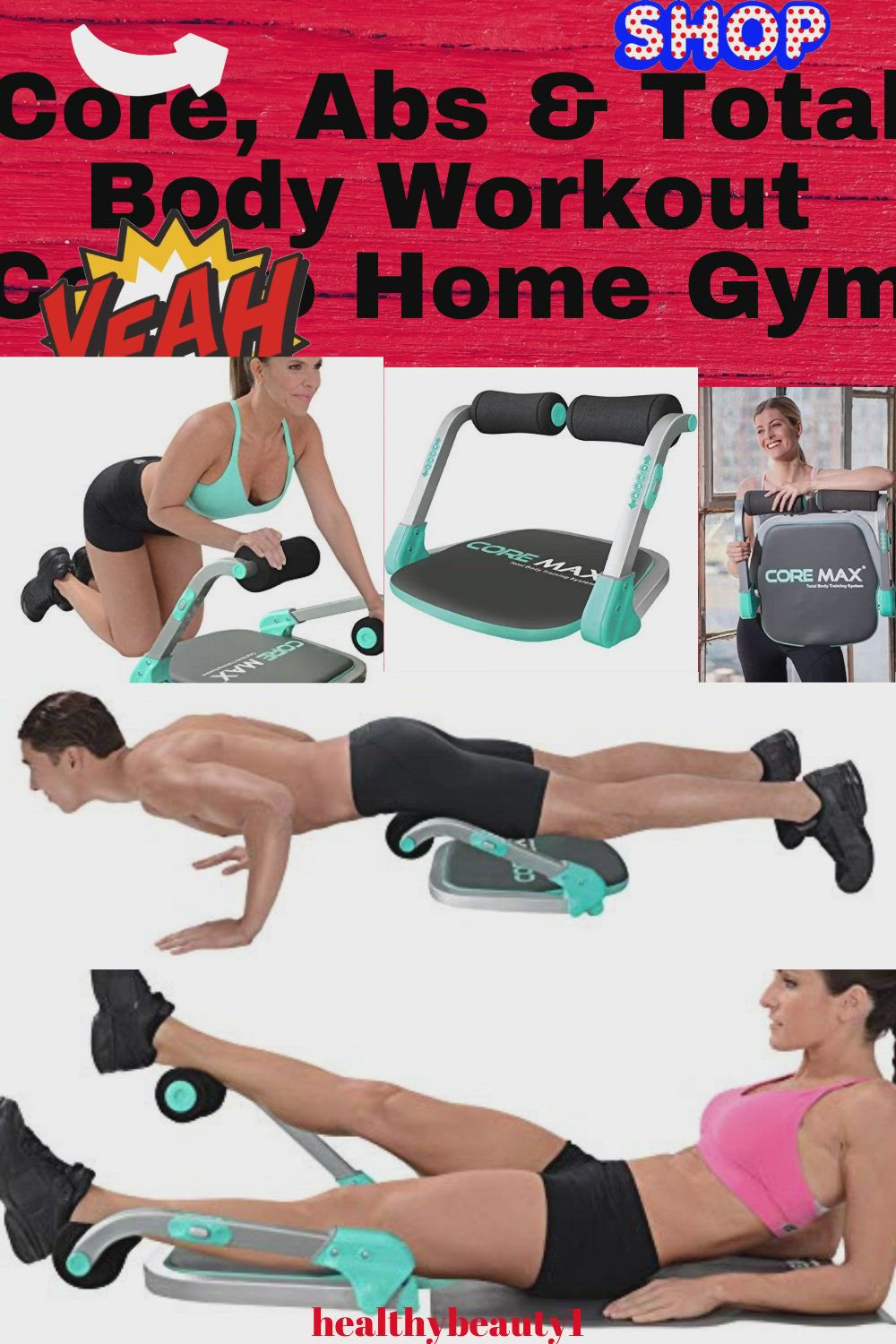 Pin On Incredible Equipment Workout