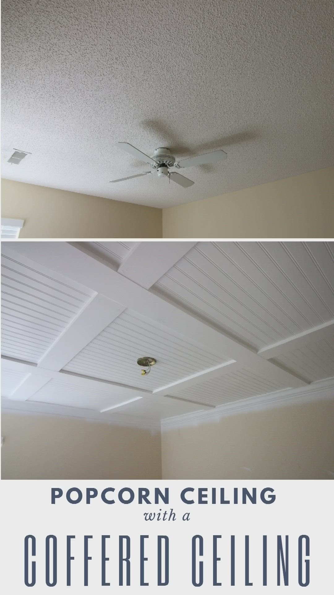 cheap style tips for your home home improvement.htm diy coffered ceiling  video   video  home ceiling  ceiling  diy coffered ceiling  video   video