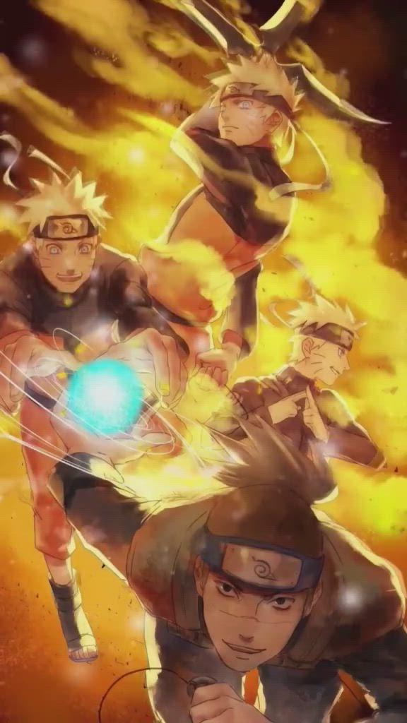 Naruto Video Naruto Naruto Uzumaki Anime