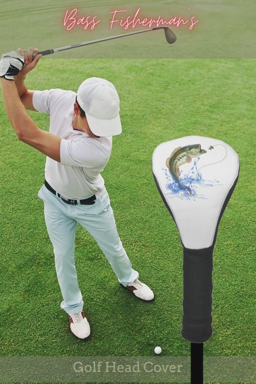 10++ Bass golf viral