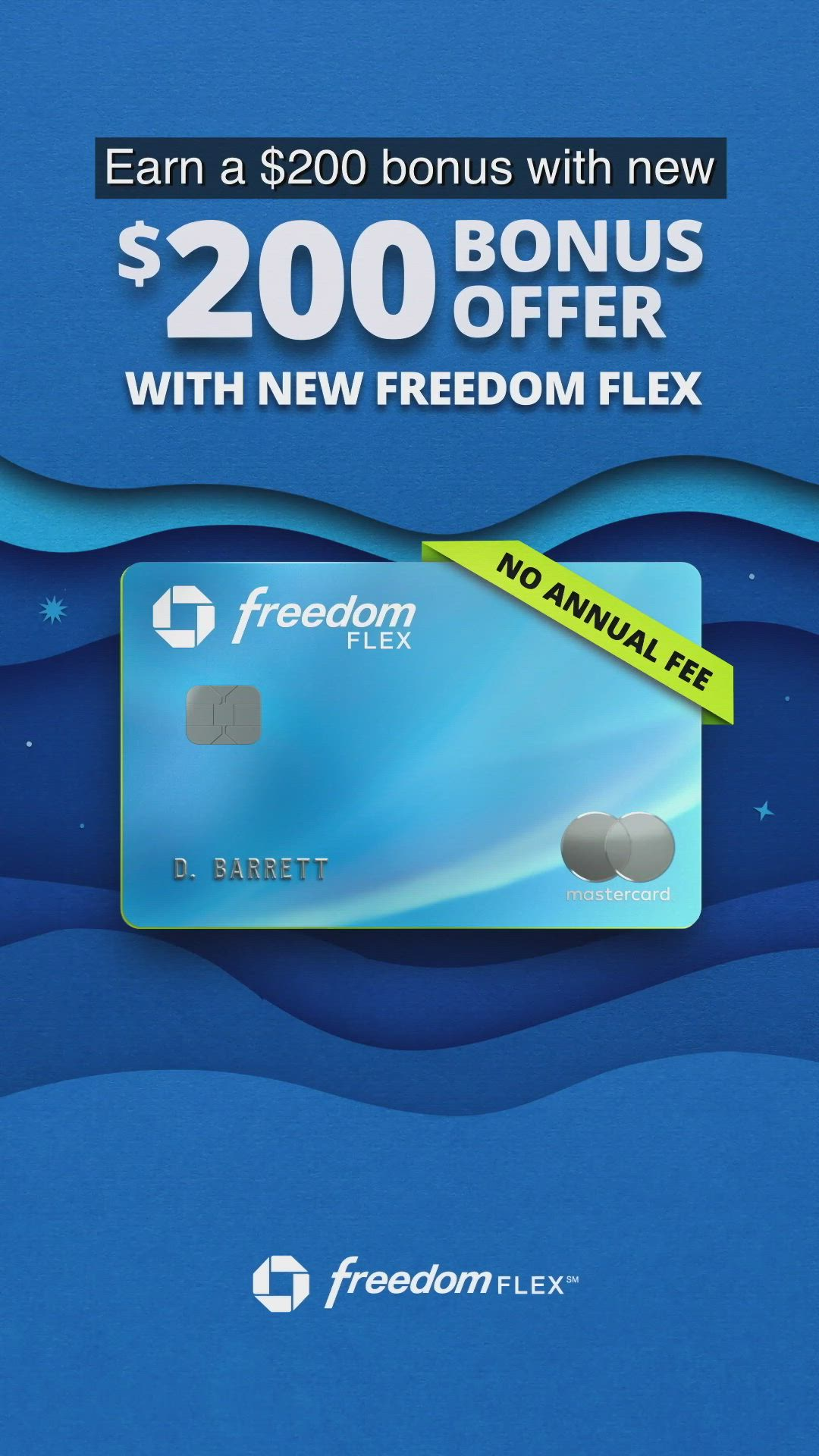 Chase Freedom Flex Video In 2021 Chase Freedom Freedom How To Apply