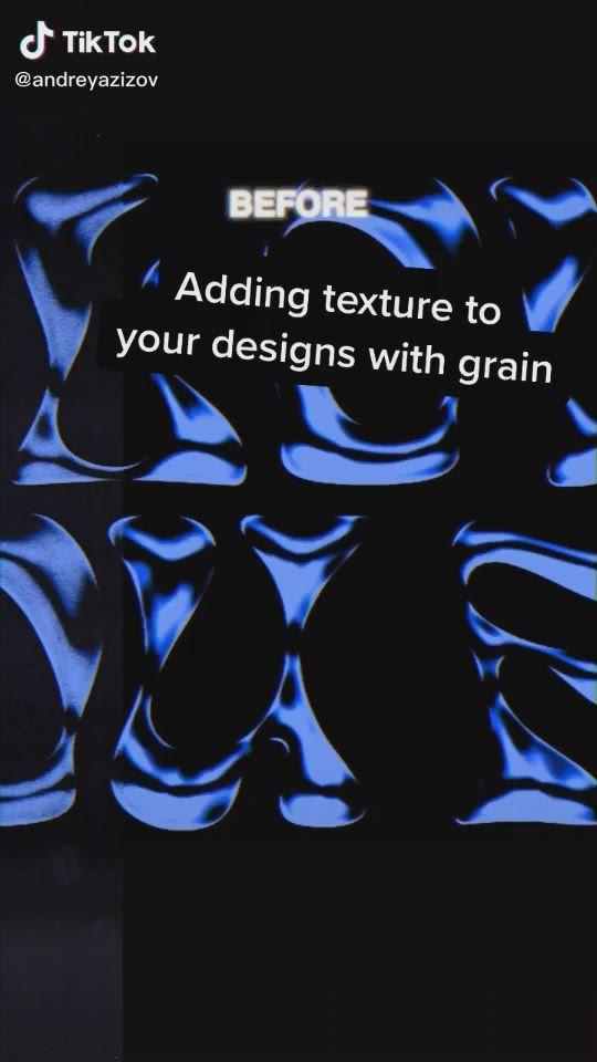 Video Texture Tutorial In Photoshop Teori Warna Fotografi Inspirasi Ilustrator