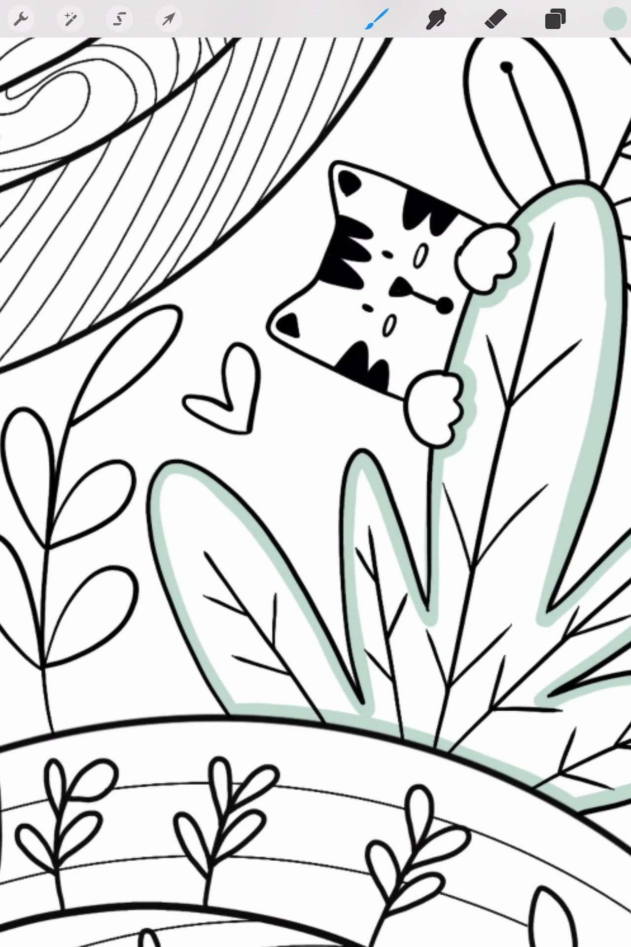 Buds Are Blooming To Welcome New Year Coloring Pages Download Free Buds Are Blooming To Welcome New Y New Year Coloring Pages Coloring Pages Welcome New Year