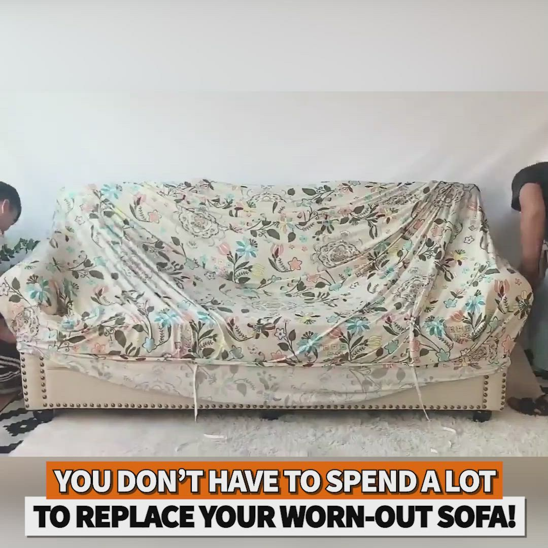 75 Off Spring Sale Video Couch Covers Sofa Covers Sofa