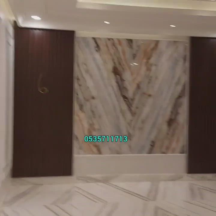 ديكور مجلس رجال ديكورات بديل الخشب ديكور بديل الرخام ثلاثي الابعاد ديكور فوم بانوهات Video Living Room Design Decor Luxury Living Room Design Decor Home Living Room