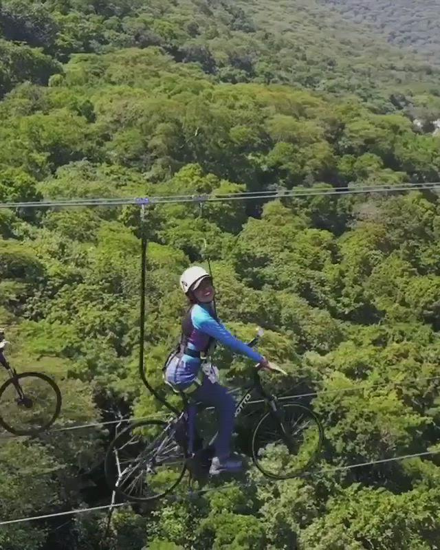 La Huasteca Potosina Video In 2020 Ziplining Travel Adventure Travel