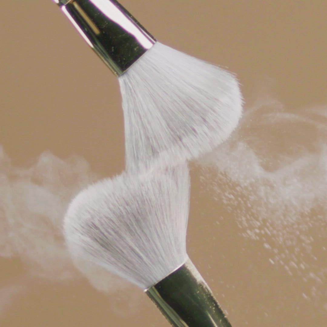 Radiance Brush Set Japonesque Video Video Powder Makeup Brush Diy Natural Beauty Recipes Cosmetics Photography