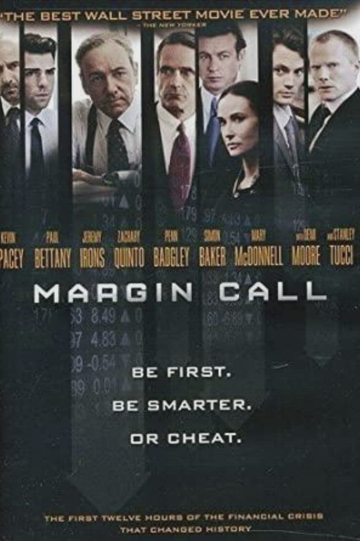 Margin Call Video Investment Banking Investing Inside Job