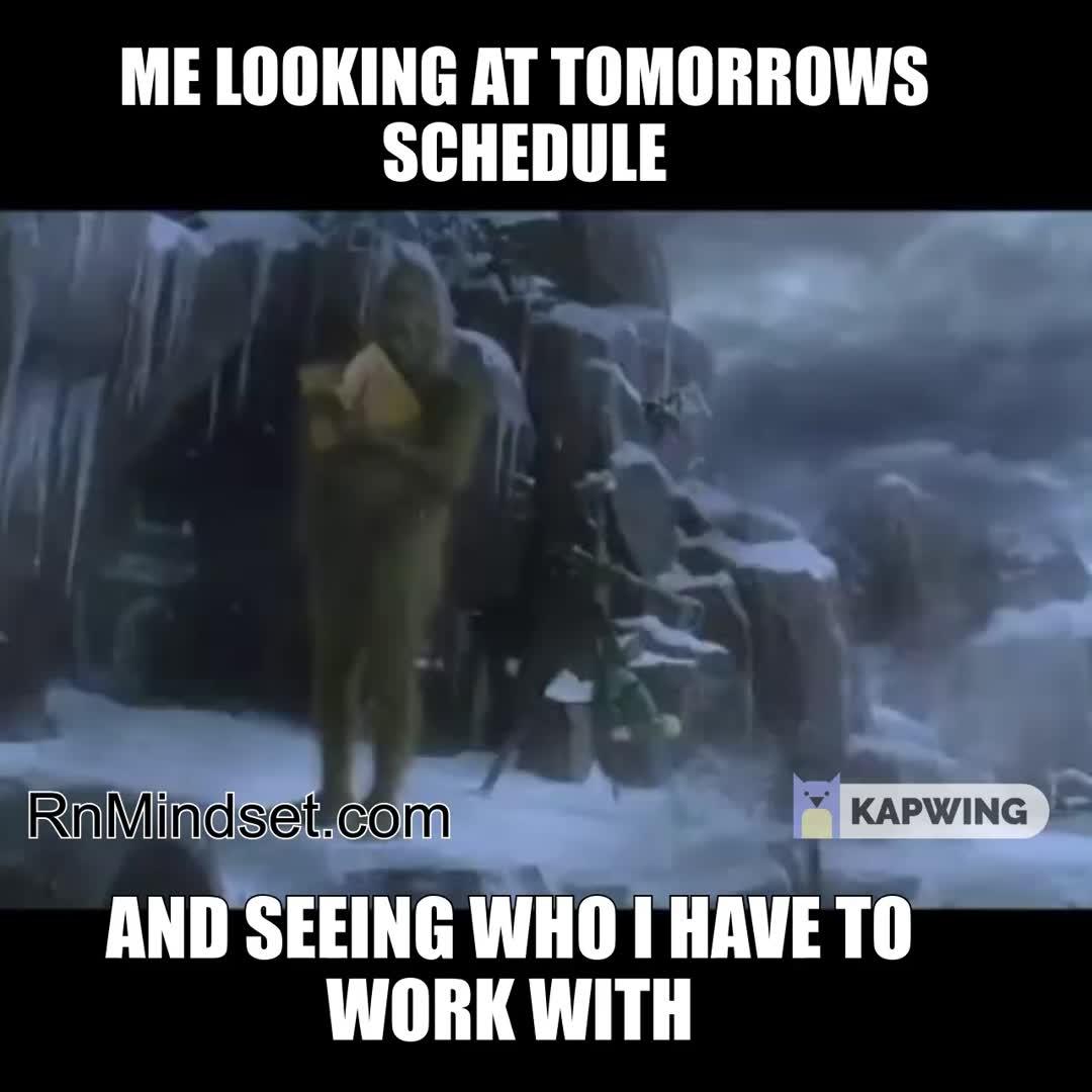 Nursing Memes Video Nurse Memes Humor Work Humor Work Memes