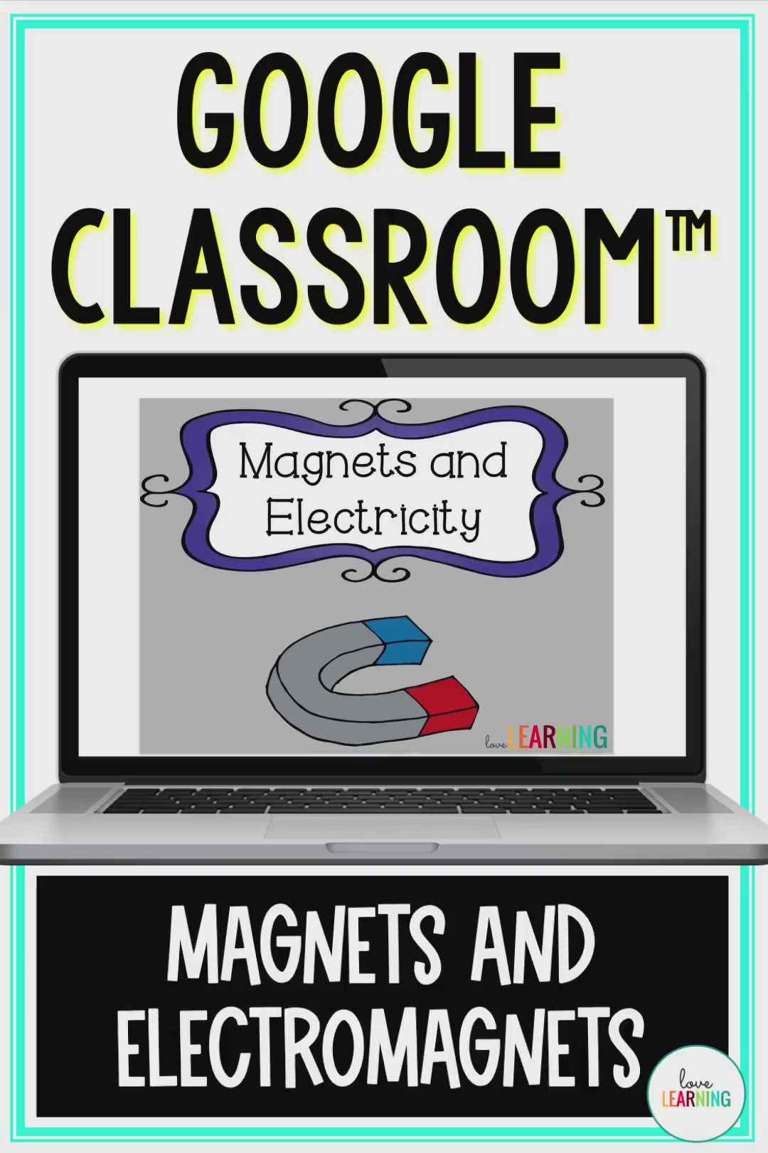 Magnets And Electricity Interactive Google Slides Lesson For Distance Learning Video In 2020 Interactive Lessons Lesson Distance Learning