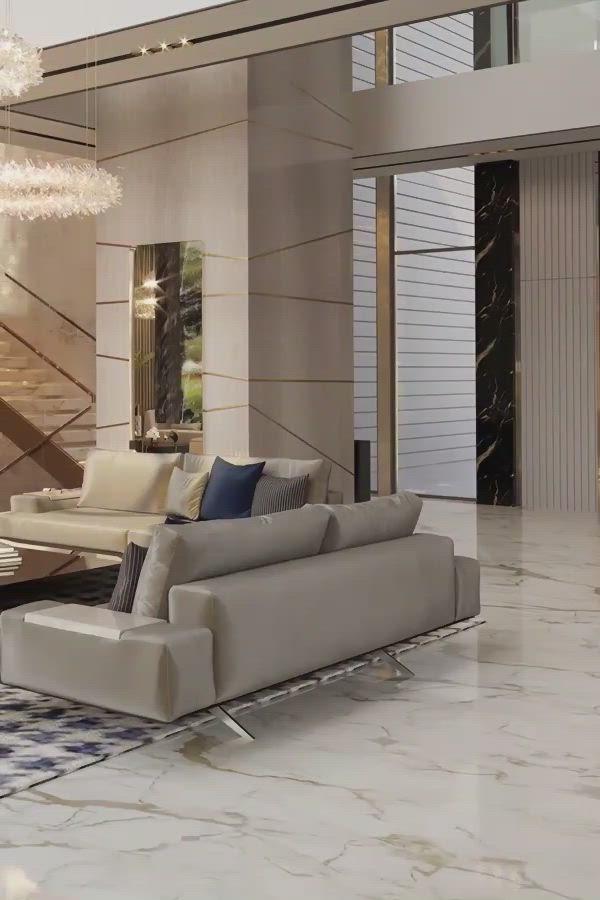 Modern Style Elegant Living Room Interior Decoration Videos By Spazio In 2020 Luxury Living Room Design Interior Decorating Living Room Living Room Design Modern