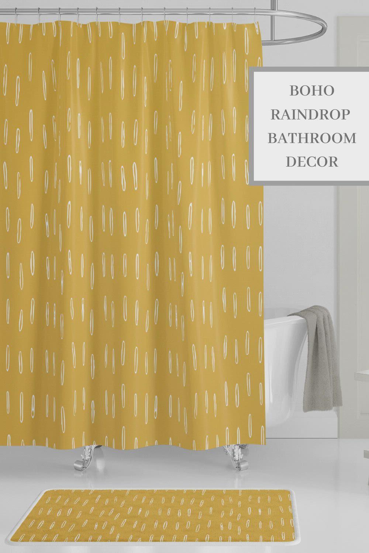 Pin On Shower Curtain Ideas Bathroom Decor