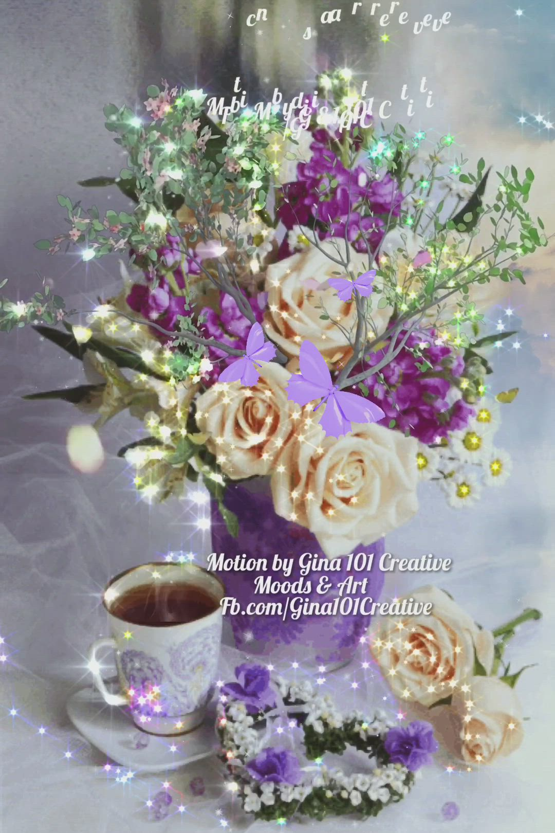 900+ ideas de Flores Glitter en 2021 | flores, rosas, flores bonitas