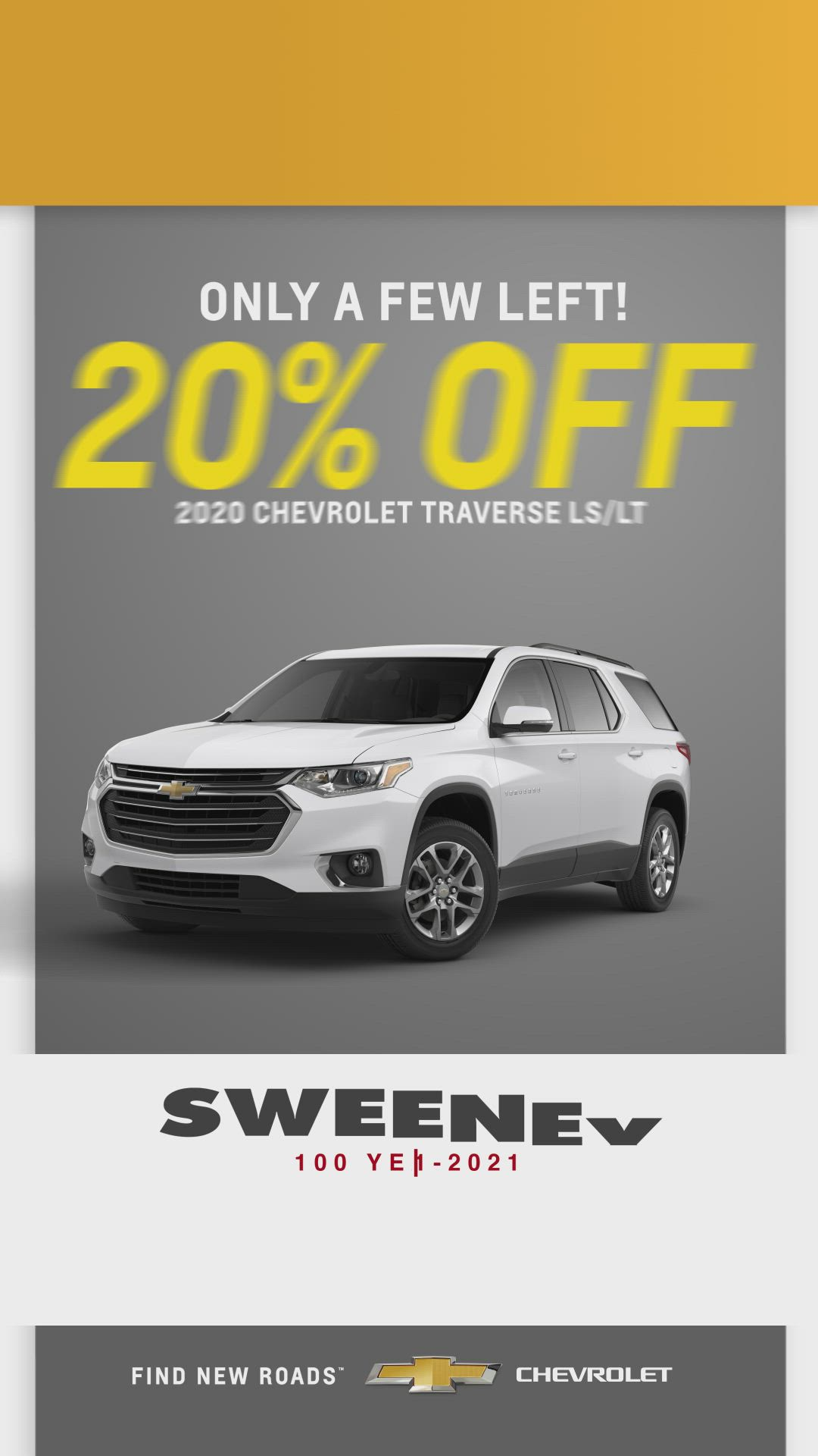 Massive Savings On Remaining 20 Traverses Video In 2021 New Cars Buick Gmc Chevrolet