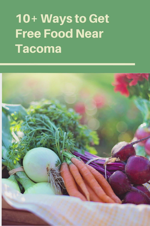 10 Ways To Get Free Nutritional Food Near Tacoma Video Video In 2020 Logos Amigurumi Gaming Logos