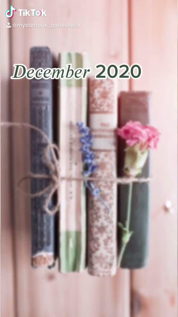 Pin On Mysterious Bookshack Tiktok Page