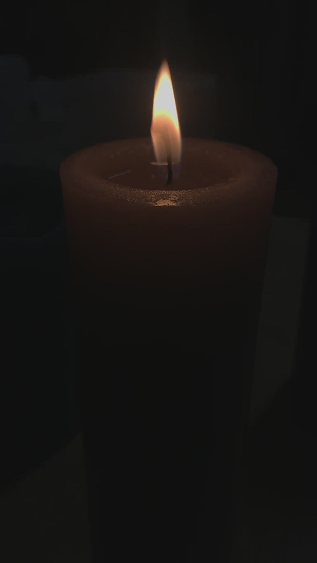 Pin On Proud To Be Catholic Wallpaper candle close up flame dark