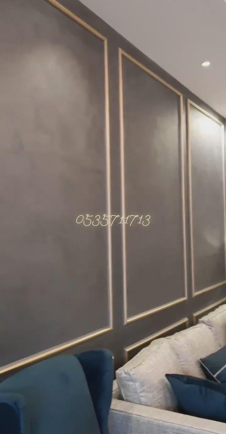 فوم براويز فوم ديكورات اشكال الفوم فوم مجالس فوم جدران تركيب فوم فوم بالرياض لتواصل الرياض0535 Video Decor Home Living Room Living Room Design Decor Home Room Design