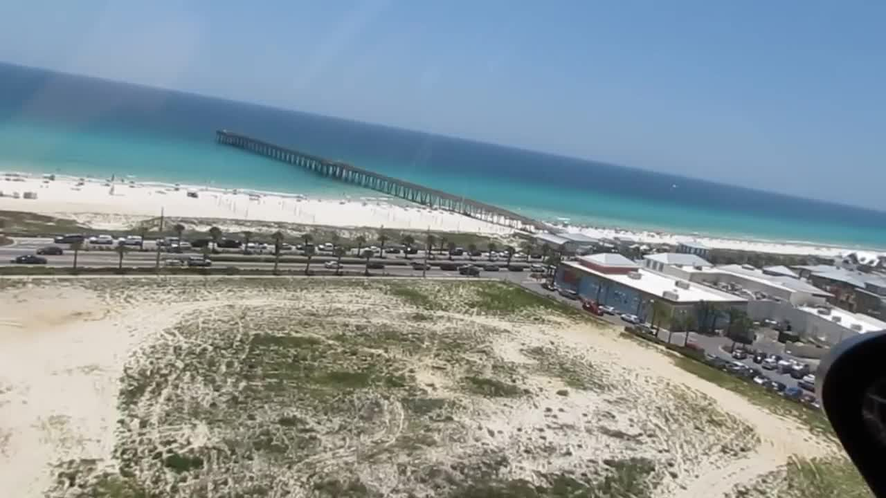 Panama City Beach Florida Helicopter Tours Video Panama City Panama Panama City Beach Panama City Beach Vacation