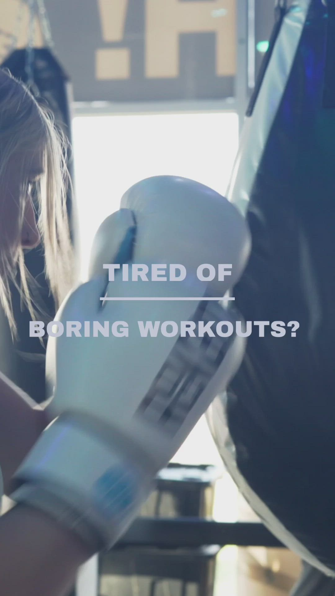 Try Your First Class Free At Rockbox Fitness Video In 2021 Kickboxing Workout Boxing Workout Workout Plan