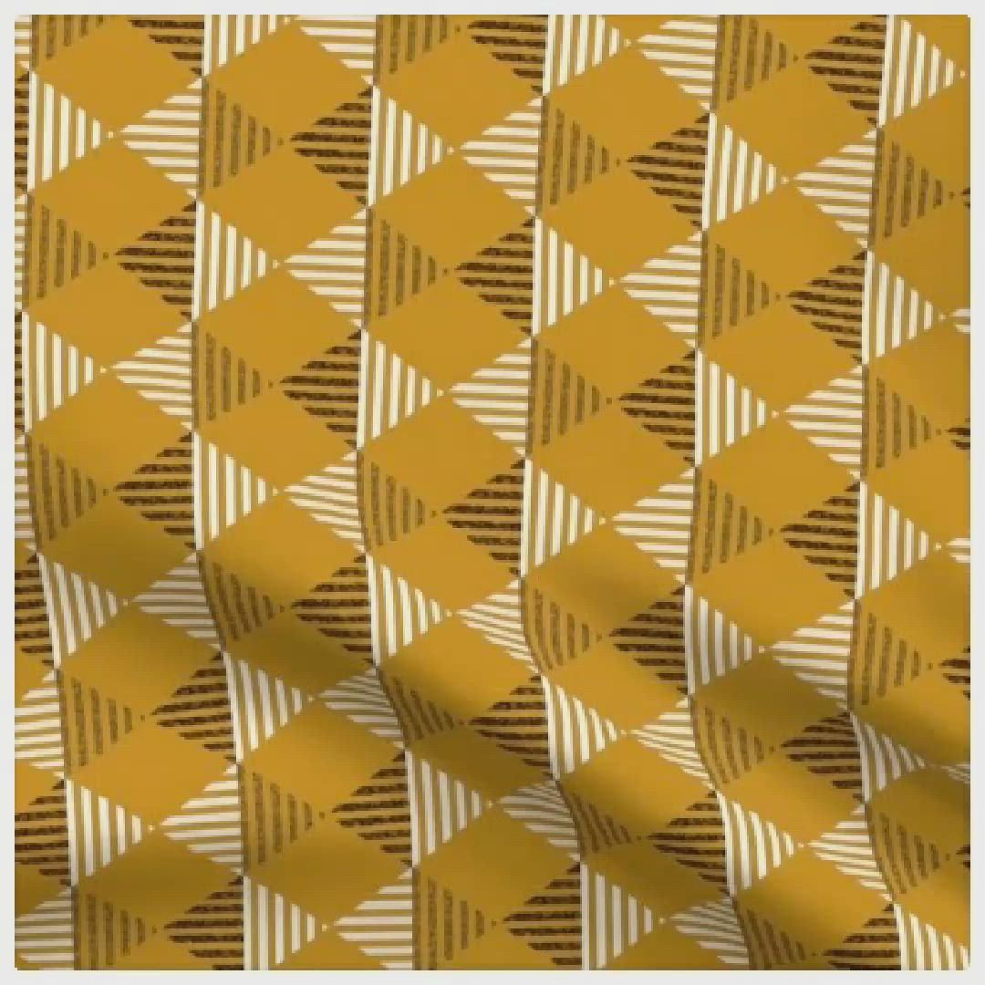 Grafische Kollektion Skandidesign Video Fabric Patterns Design Texture Graphic Design Geometric Wall Art