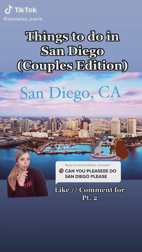 Pin By Sinai Triggs On Van Video San Things To Do Diego