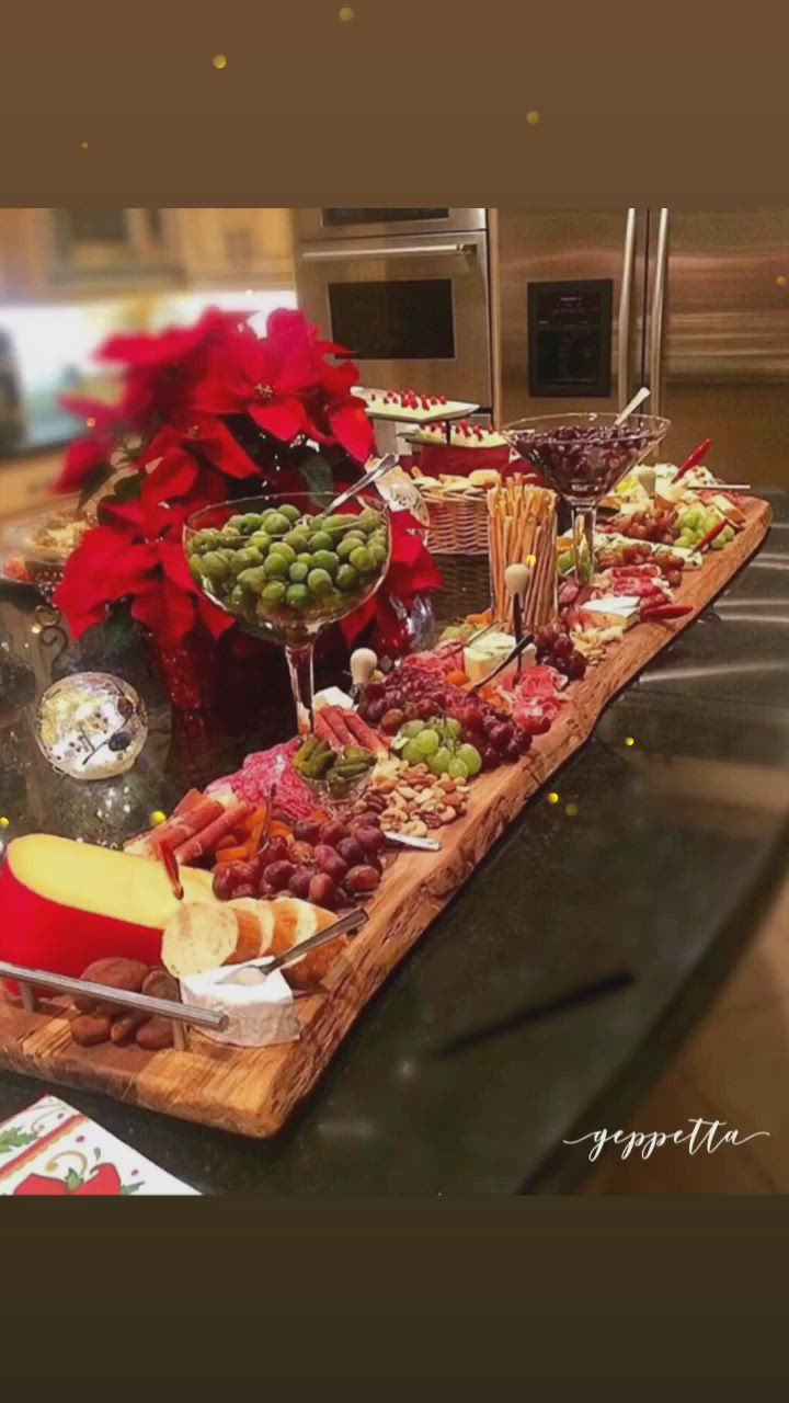 Charcuterie Grazing Cheese Antipasti Boards By Geppettaboards Video Charcuterie And Cheese Board Food Displays Party Food Platters