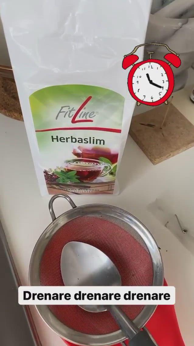 herbaslim fitline costo)