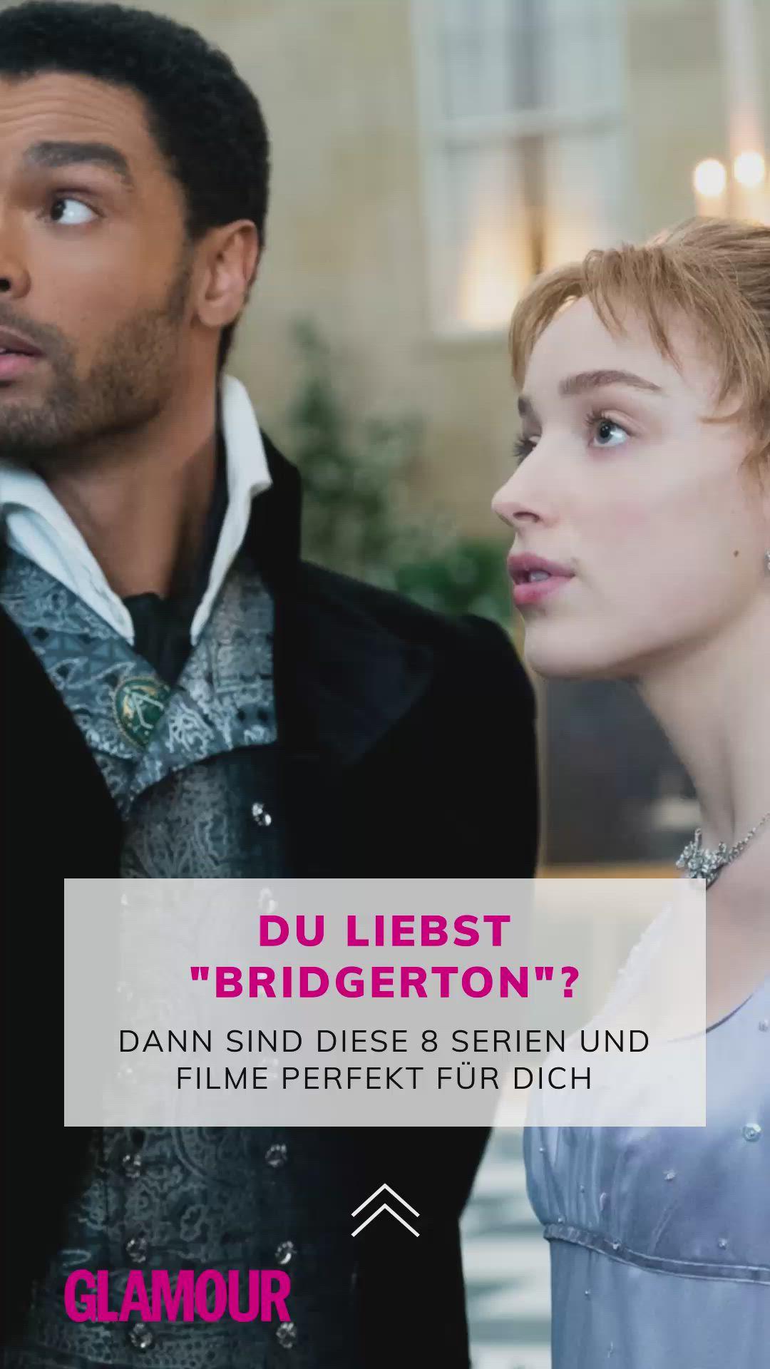 Bridgerton Alternative Die 8 Besten Serien Und Filme Video Video In 2021 Filme Netflix Filme Film Tipp