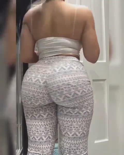 Thick Latina Riding Dick