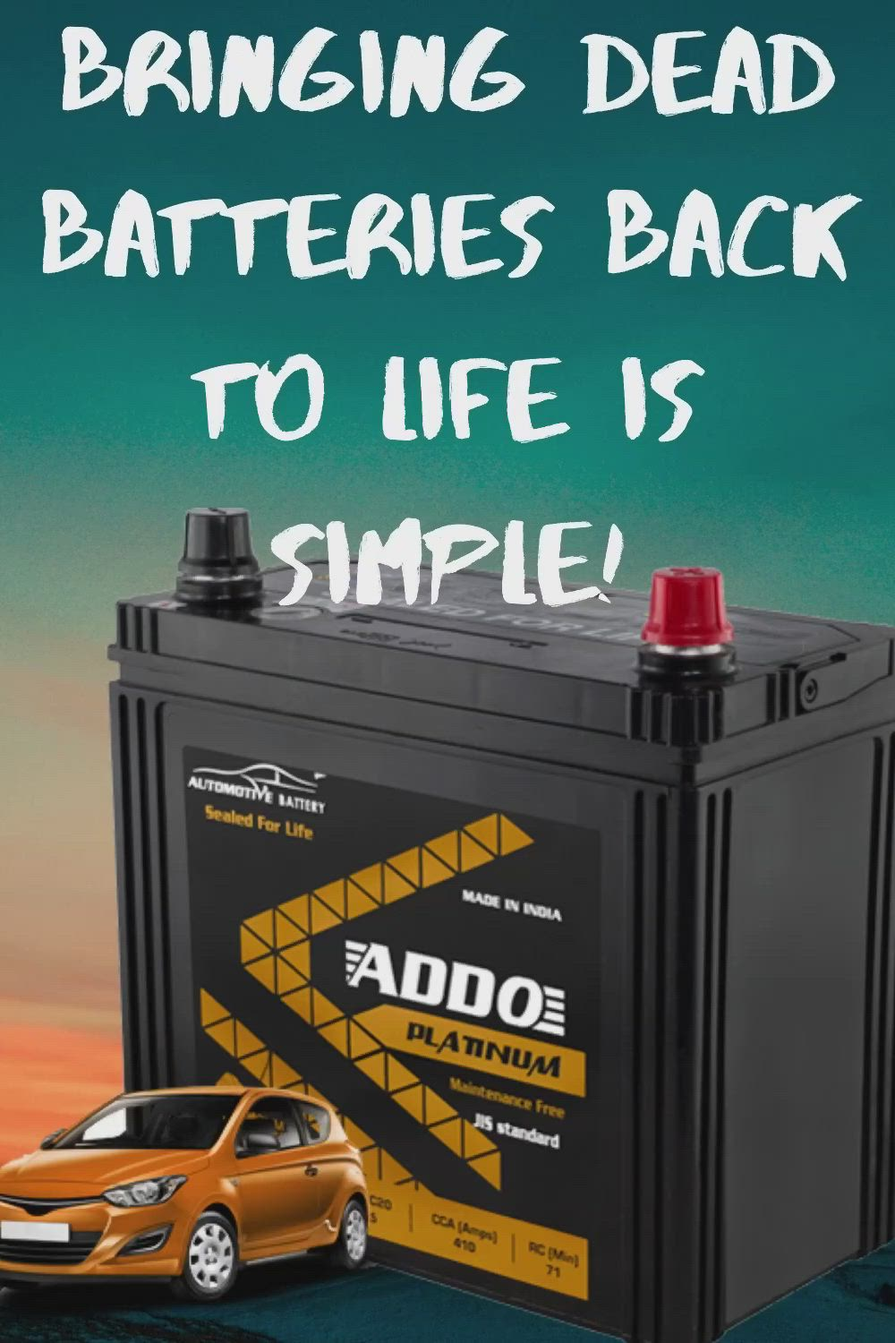 How To Restore A Battery Reconditioning Nicad Batteries Battery Reconditioning Business Fix It Video In 2021 Ryobi Battery Batteries Diy Battery Repair