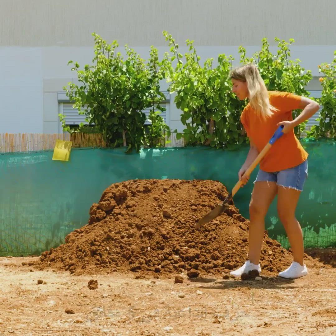 ٢٤ من األأشغال اليدوية المميزة لحديقتك ديكور للمنزل تصنعه بنفسك Video Backyard Decor Diy Backyard Diy Projects Diy Backyard