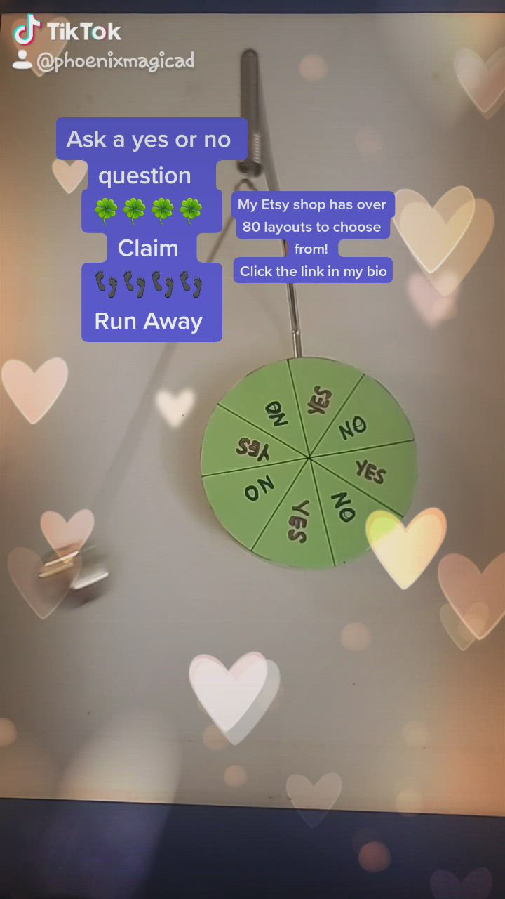 Pendulum Readings Video This Or That Questions Yes Or No Questions Make It Yourself